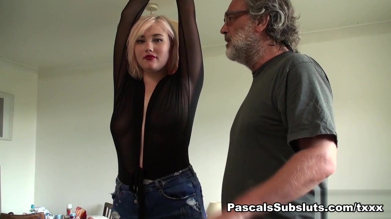 Misha in Punished For Being So Beautiful – PascalsSubSluts