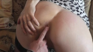MILF PornHub . One day from life sexy MILF DuBarry . Real porn home video
