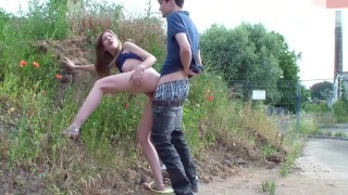 Best of public Porn – Compilated by Dirty Passion